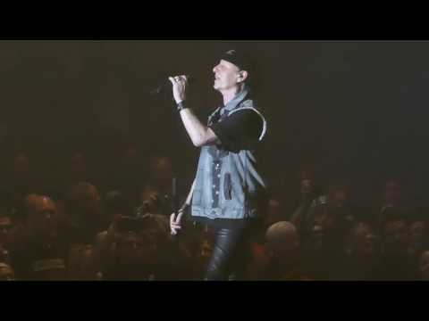 """Overkill (Lemmy Tribute)"" Scorpions@Santander Arena Reading, PA 9/14/17"