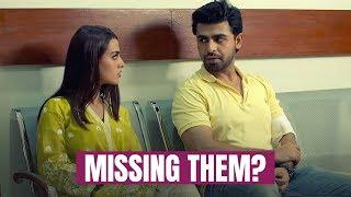 Missing Them | Iqra Aziz | Farhan Saeed | Suno Chanda | HUMTV | HUM Spotlight