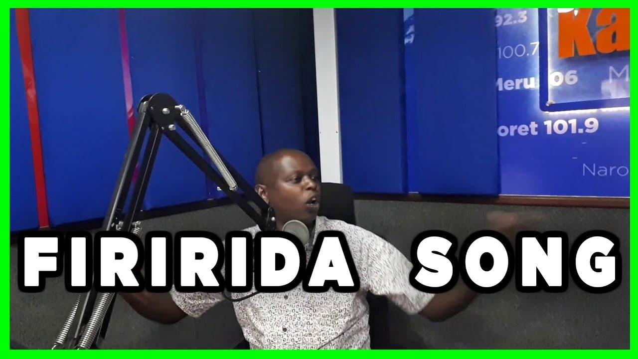 Download Kihenjo Firirida song rwa dick njoroge rwaumire ku?😂😂😂