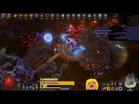 3.0 - FlyingPurplePeople, Bloison Slayer VS Endgame Guardians and Shaper - Demi Live