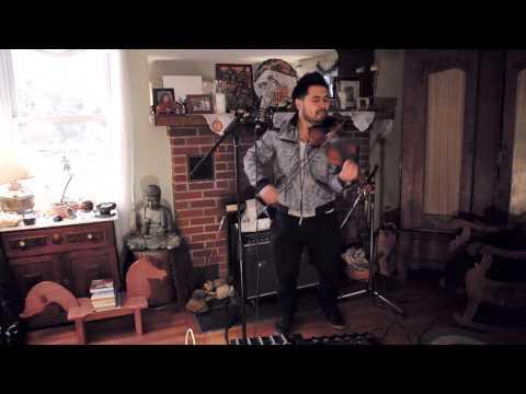 Bastille - Pompeii (Violin Loop Cover By David Wong)