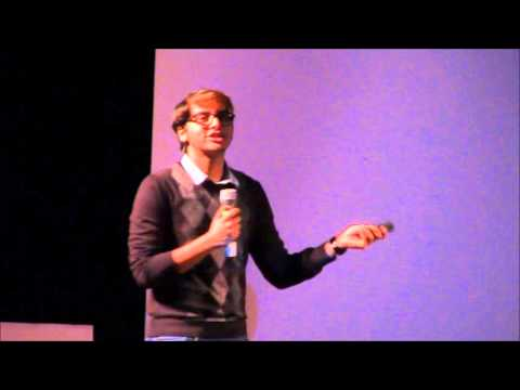 Why You Don't Need Talent to be Talented | Nick Sawhney | TEDxDoughteryValleyHS
