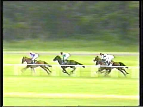 1999 - Leopardstown - Glencairn Stakes (Listed) - Lil's Boy