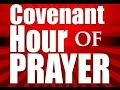 Bishop David Oyedepo:covenant Hour Of Prayer Jan.29,2016 video