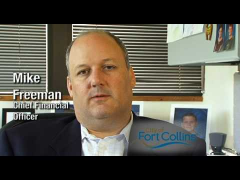 "view ""What is the City doing to bring new jobs to Fort Collins?"" video"