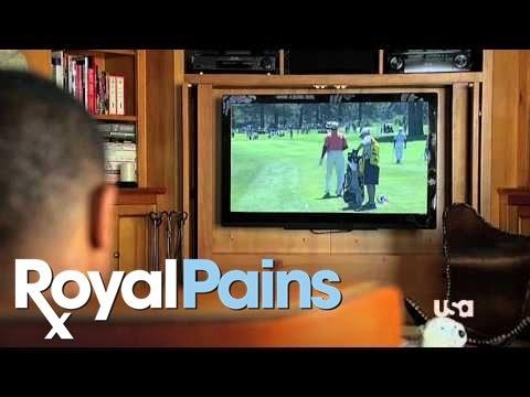 Royal Pains  Season 4  Business And Pleasure,  4