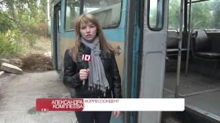 История троллейбуса