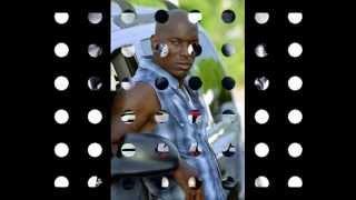 Tyrese Gibson Fast & Furious Masuk Islam
