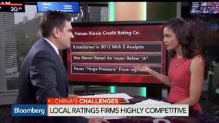 China Developers: Are High Onshore Ratings Hiding Risks?