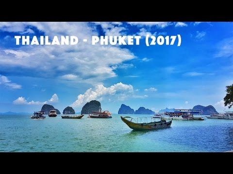 Thailand - Phuket (2017)