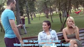 Romanian on the Streets - Am I really Romanian