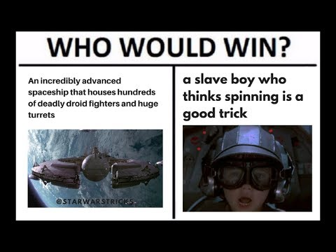 Download Youtube: Star Wars Memes #9