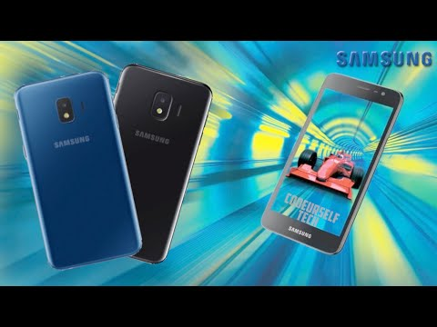Android Go, Samsung Galaxy J2 Core 2020, Launched in India, Price, Full Specifications (In English)