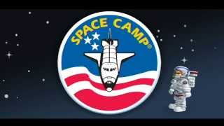 Space Camp Wii Walkthrough w/commentary part 31