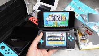 NEW Nintendo 2DS XL - Die Switch Alternative?!