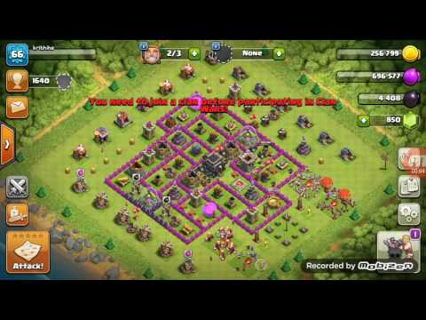 How To Join A Clan In Clash Of Clans 🤔