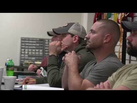 North Alabama JATC Industrial Electrical Training Center - ElectricTV