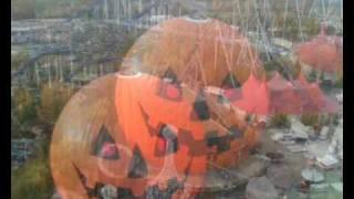 Europapark Halloween - Eurosat/Euromir