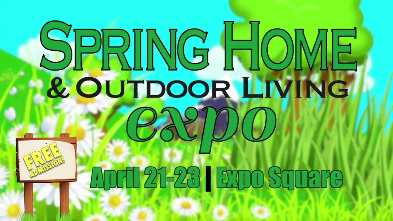 """<span class=""""font-size-default""""><span style=""""color: #0000FF;""""><em><strong>2017 Spring Home & Outdoor Living Expo</strong></em></span></span>"""