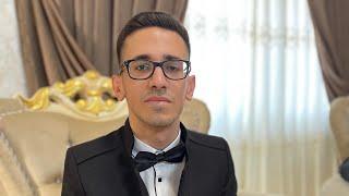 لقاء الطالب ديار عماد حمدان من بلعا الحاصل على معدل 99 الفرع العلمي