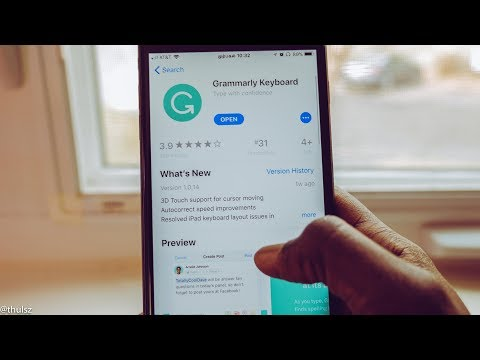 7 Easy Facts About Grammarly For Iphone Shown