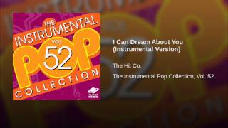 I Can Dream About You (Instrumental Version)