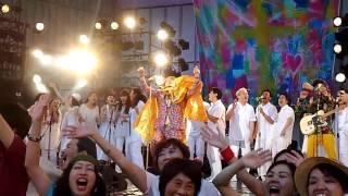 2016年7月24日 日比谷野外音楽堂 サルーキ=日比谷野音3000人ワンマンラ...