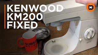 Kenwood Electronic KM200 Food …