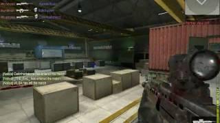 Blackshot Hacks Report -  Agente.Kioda /clan OxEs_TeAmFn (2009 11 13 02 11 03 90) avi