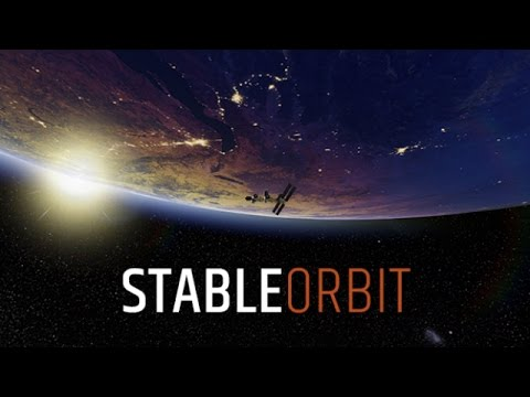 Stable Orbit - Around the World in 80 Seconds