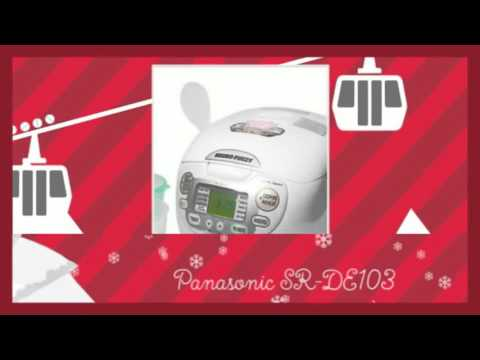 The Ten Best Rice Cooker Automatic in the world