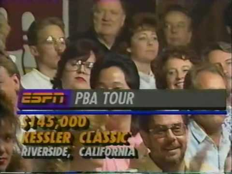 1991 Kessler Classic