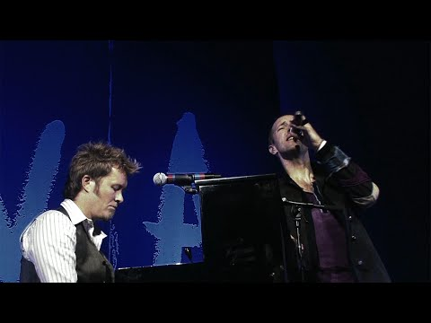 Hunting High And Low Encore In Oslo (23 Sept 2008)