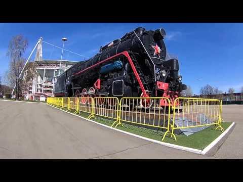 Обзор (видеообзор) электросамоката Razor E300