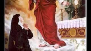 MUSICA  CATÓLICA Sagrado Corazón de Jesús