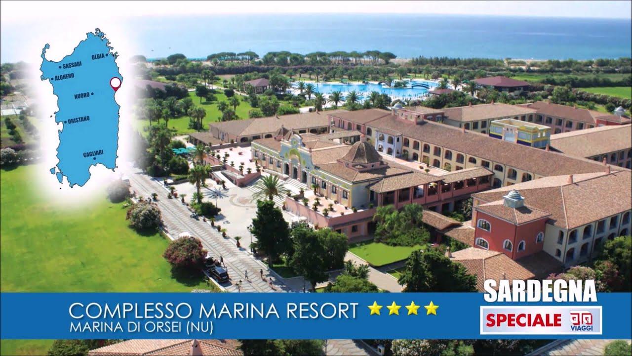 Club Hotel Marina Beach Sardaigne