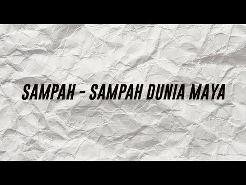 Marcello Tahitoe - Sampah-sampah Dunia Maya | Behind The Lyrics
