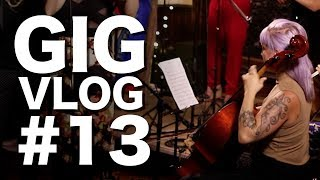 Little Kruta @ Sofar Sounds | Gig Vlog #13
