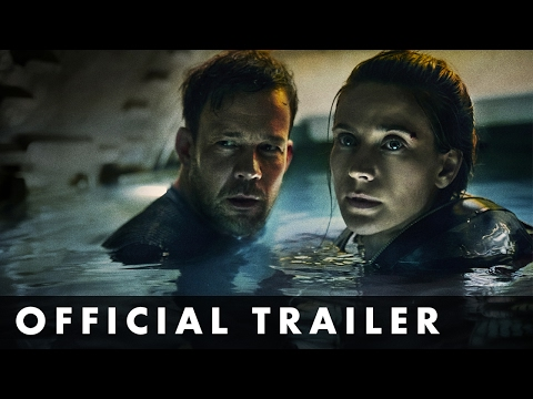 THE CHAMBER- Official Trailer- In cinemas March 10th