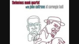 Thelonious Monk and John Coltrane - Sweet and Lovely