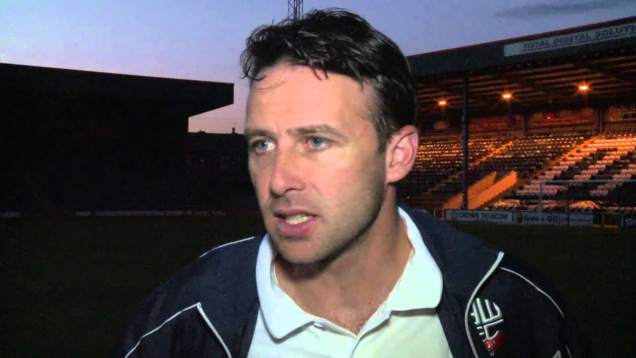 DOUGIE FREEDMAN | Manager's post-Rochdale reaction - YouTube