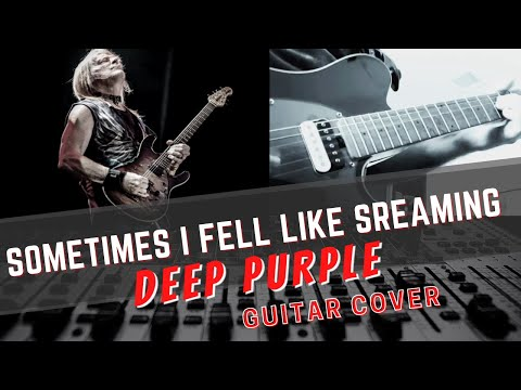 Deep Purple   Sometimes I Feel Like Screaming   Take 4