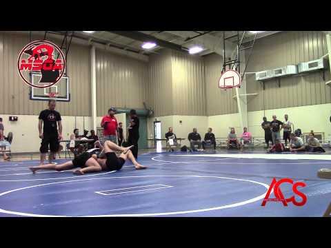 Submission Only Jiu-Jitsu League (Michigan Sub. Only Association) 10
