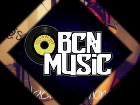 No Hay Amor - Black Demons B.C.N Music 2014
