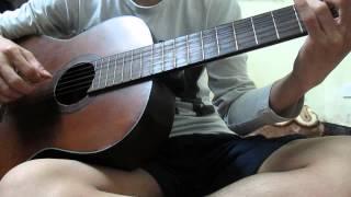 Những giấc mơ dài guitar
