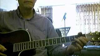 Duelling Banjos (the guitar part only - you play the other bit!)
