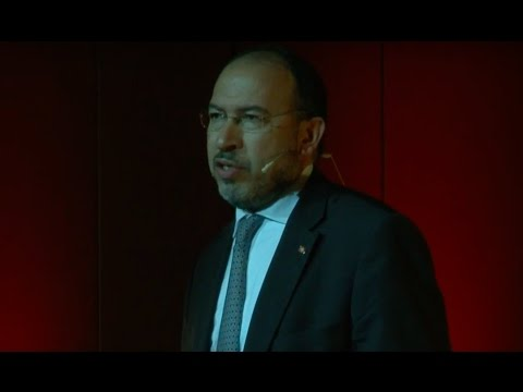 When the call comes | Tawfik Jelassi | TEDxGeneva