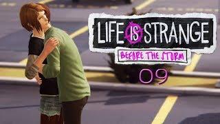 LIFE IS STRANGE: BEFORE THE STORM • #09 - Schlechte Neuigkeiten   Let's Play
