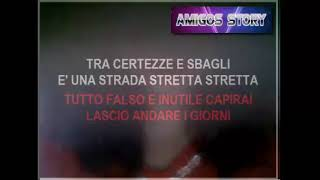 Amigos Story - Sei nell'anima - Damanera Cover