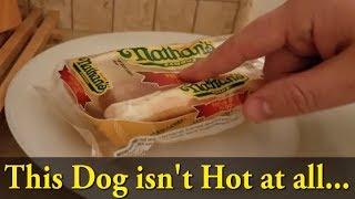 nathans hot dog contest